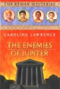 The Enemies of Jupiter jacket