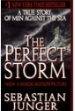 The Perfect Storm by Sebastian Junger