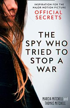 The Spy Who Tried to Stop a War