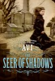 The Seer of Shadows jacket