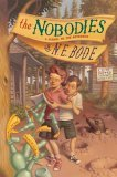 The Nobodies by N E Bode