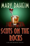 Scots on the Rocks jacket