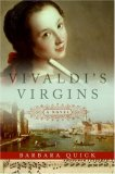 Vivaldi's Virgins by Barbara Quick