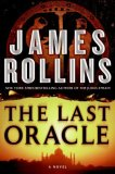 The Last Oracle jacket