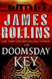 The Doomsday Key jacket