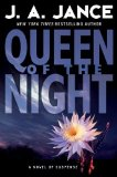 Queen of the Night jacket