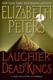 Laughter of Dead Kings (Vicky Bliss, No. 6) jacket