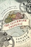 The Clockwork Universe jacket