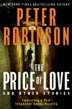 The Price of Love and Other Stories jacket