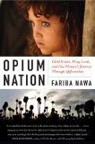 Opium Nation jacket