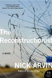 The Reconstructionist jacket