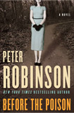 Before the Poison by Peter Robinson