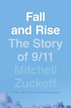 Fall and Rise by Mitchell Zuckoff