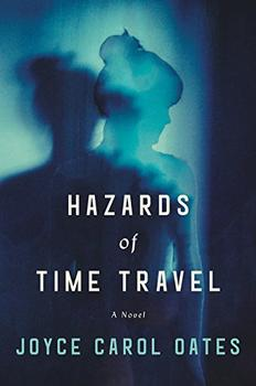 Hazards of Time Travel jacket