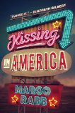 Kissing in America jacket