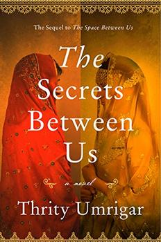 The Secrets Between Us jacket