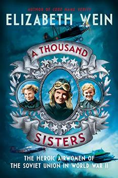 A Thousand Sisters jacket