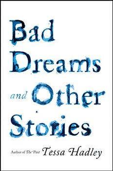 Bad Dreams and Other Stories jacket