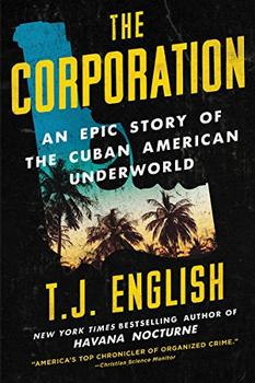 Book Jacket: The Corporation