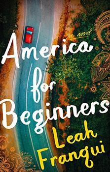 Book Jacket: America for Beginners
