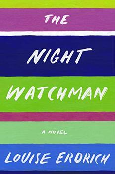 The Night Watchman jacket