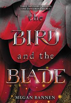 The Bird and the Blade jacket