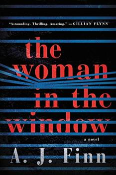 The Woman in the Window by A. Finn