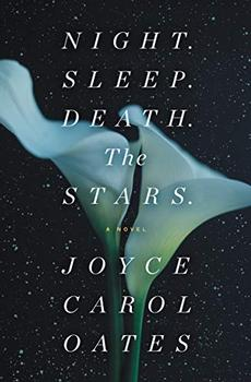 Night. Sleep. Death. The Stars. jacket