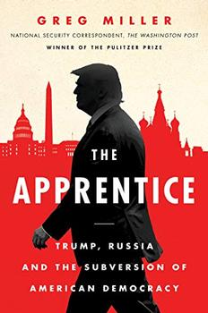 Book Jacket: The Apprentice