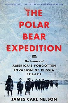 The Polar Bear Expedition by James Carl Nelson