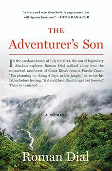 Win The Adventurer's Son