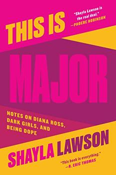 This Is Major by Shayla Lawson