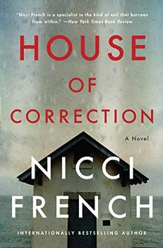 Book Jacket: House of Correction