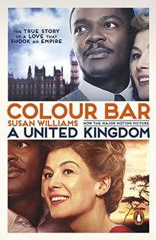 Colour Bar by Susan Williams