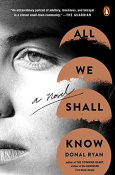 All We Shall Know jacket