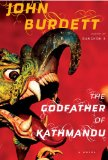 The Godfather of Kathmandu jacket