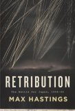 Retribution jacket
