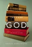 The Case for God jacket