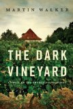 The Dark Vineyard jacket