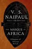 The Masque of Africa jacket