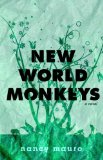 New World Monkeys jacket