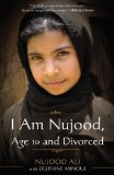 I Am Nujood, Age 10 and Divorced jacket