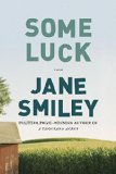 Book Jacket: Some Luck
