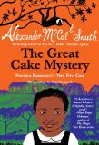 The Great Cake Mystery jacket