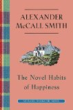 The Novel Habits of Happiness jacket