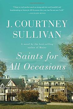 Saints for All Occasions by J. Courtney Sullivan