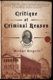 Critique of Criminal Reason jacket