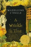 A Wrinkle in Time jacket