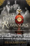 The Last Days of the Romanovs jacket