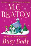Busy Body by M. C. Beaton